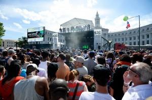 Denver 420 Rally