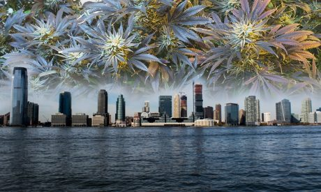 New Jersey Poised to Legalize Recreational Cannabis