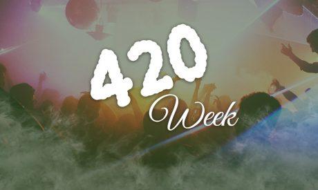 Colorado 420 Week – 2019