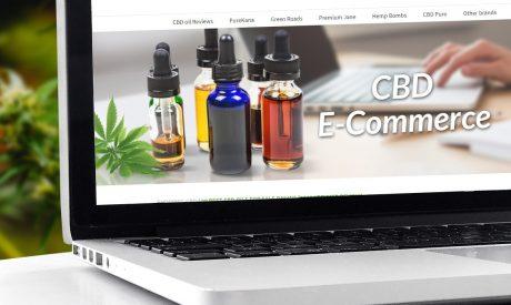 Should I Start a CBD eCommerce Business Website?